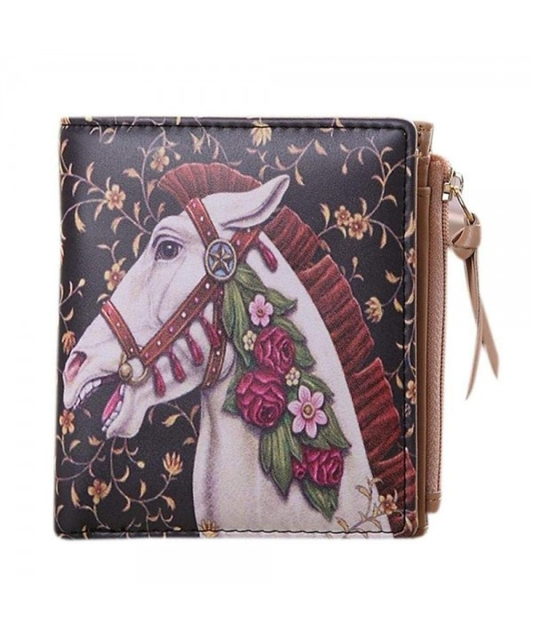 FTXJ Vintage Animals Handbag Whitehorse