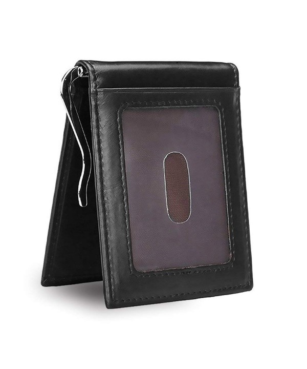 Onstro Blocking Wallet Bifold Leather