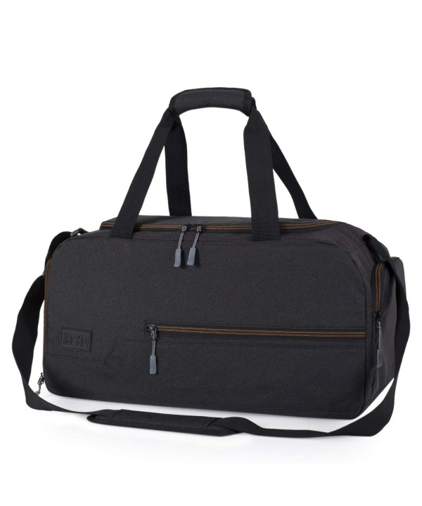 MarsBro Resistant Sports Weekender Compartment x