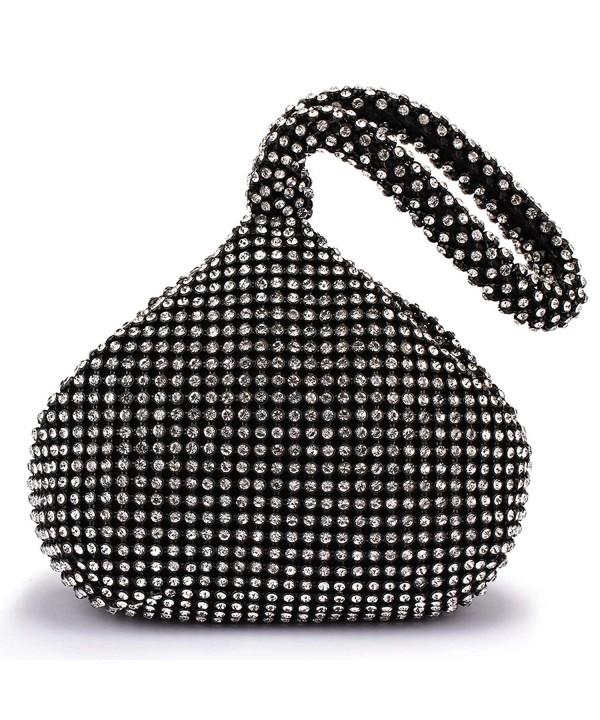 BABEYOND Flapper Handbag Crystal Accessories