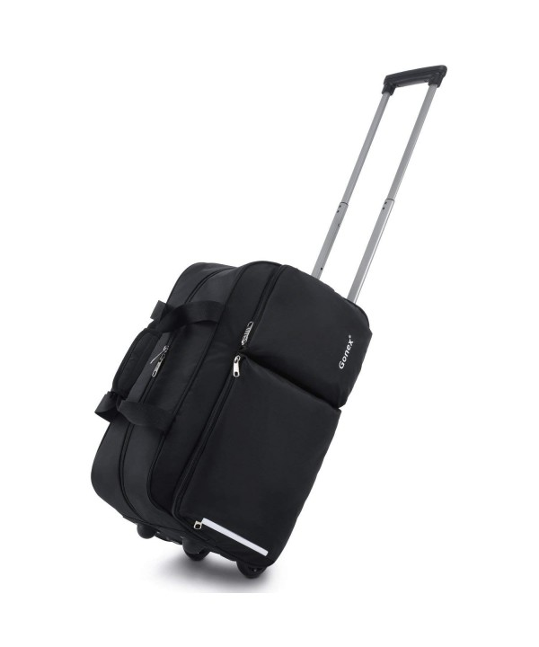 Rolling Duffel Repellent Wheeled Luggage