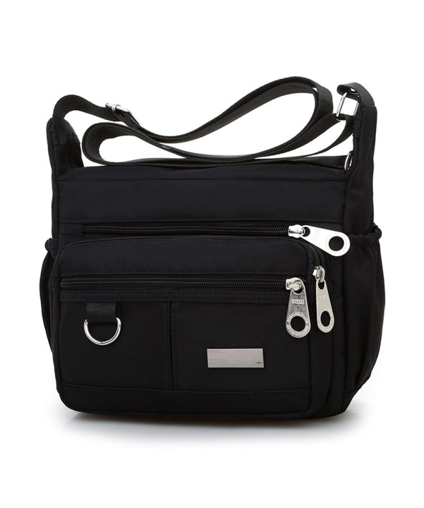 Waterproof Spinning Crossbody Everywhere Lightweight