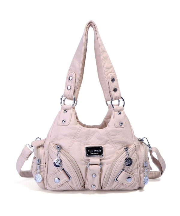 Handbag Multiple Pockets Fashion Shoulder
