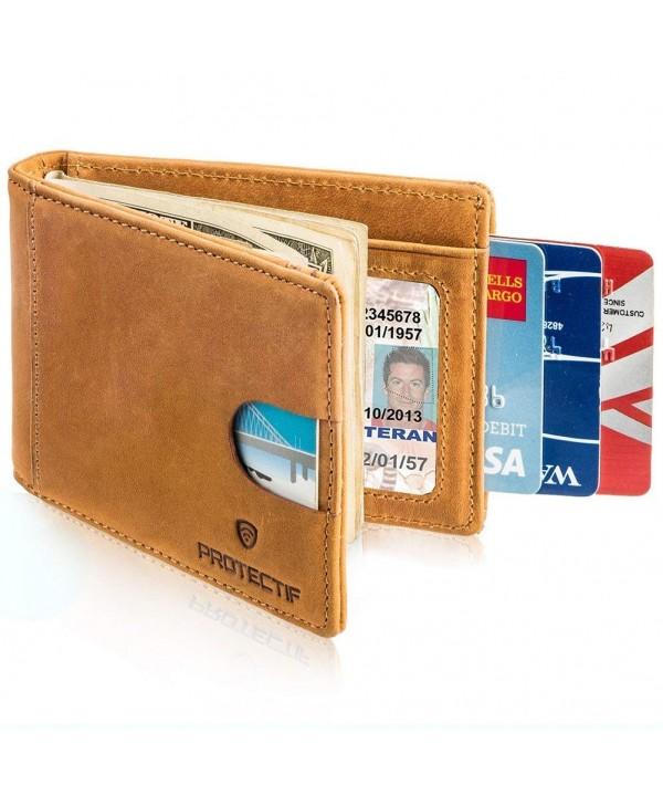 Protectif Money Clip Blocking Genuine x