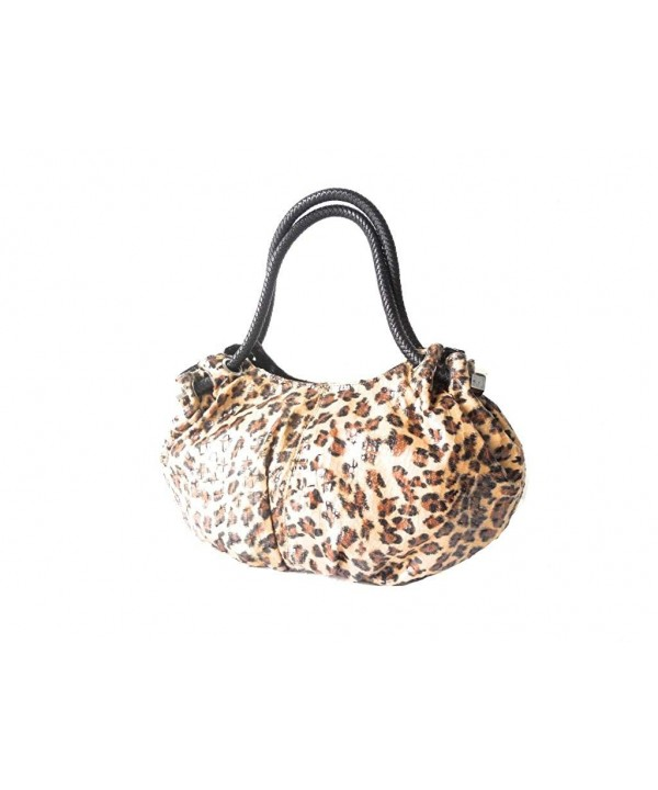 Lee Sands Womens Leopard Oversized