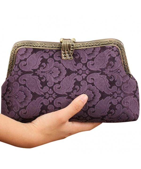 Musebridal Vintage Handmade Handbag Detachable