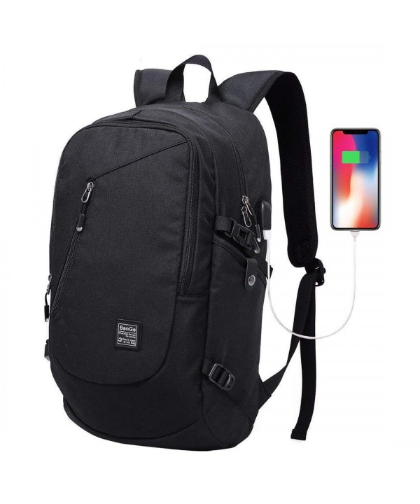 bge Backpack Business Computer Waterproof