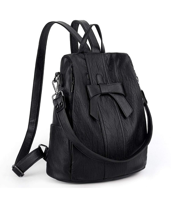 UTO Anti Theft Backpack Convertible Rucksack