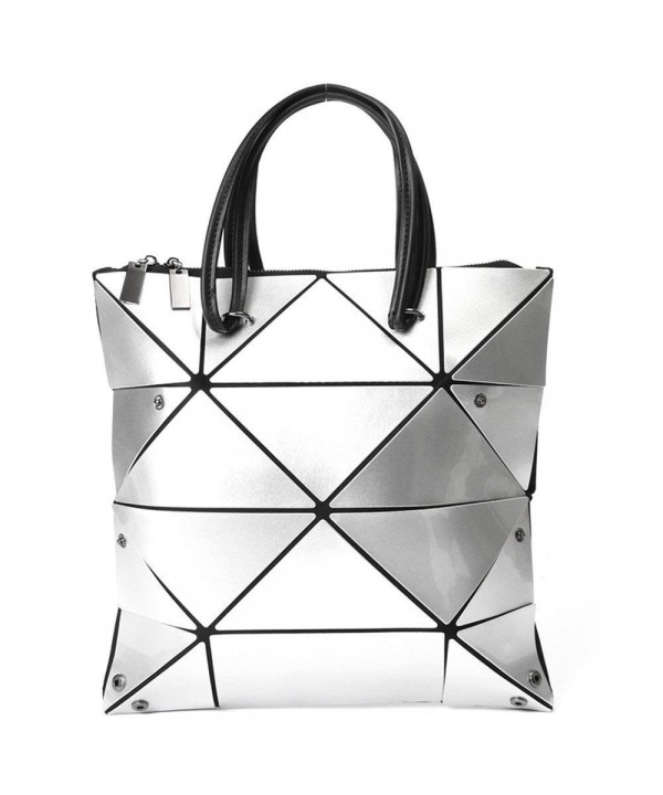 KAISIBO Fashion Geometric Handbags Shoulder