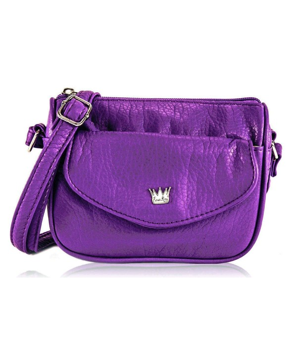 Purse King Dame Mini Bag