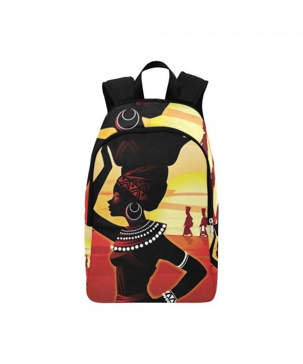 your fantasia African Daypack Backpack Waterproof