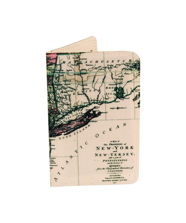 Provinces York Gift Holder Wallet