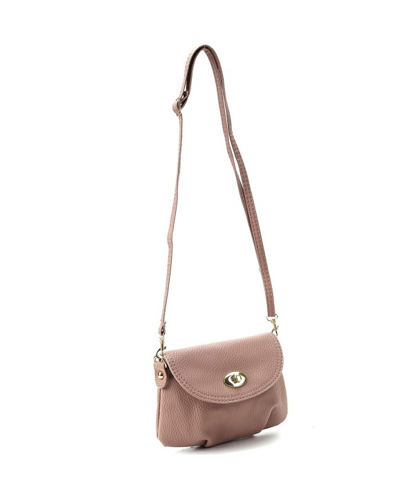 Satchel Leather Crossbody Shoulder Messenger