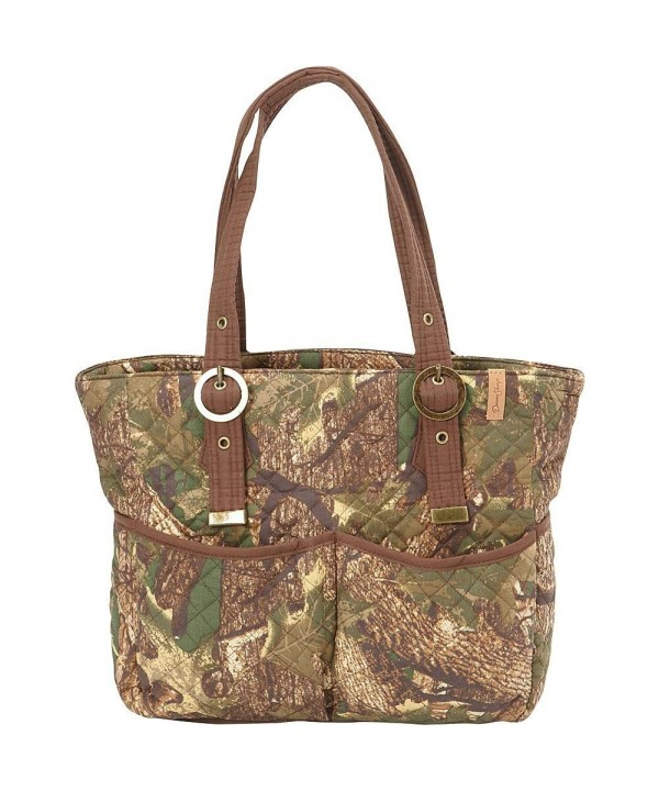 Donna Sharp Elaina Shoulder Camo