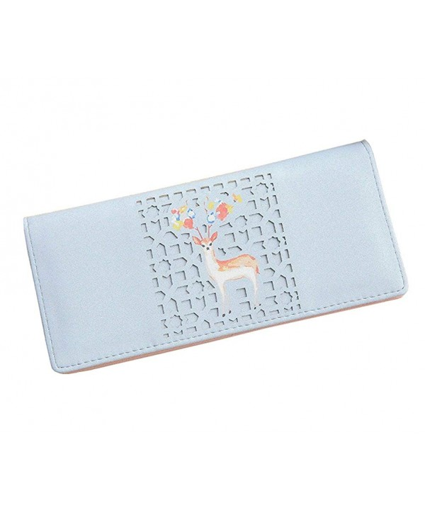 May Lucky Wallet Christmas Ladies