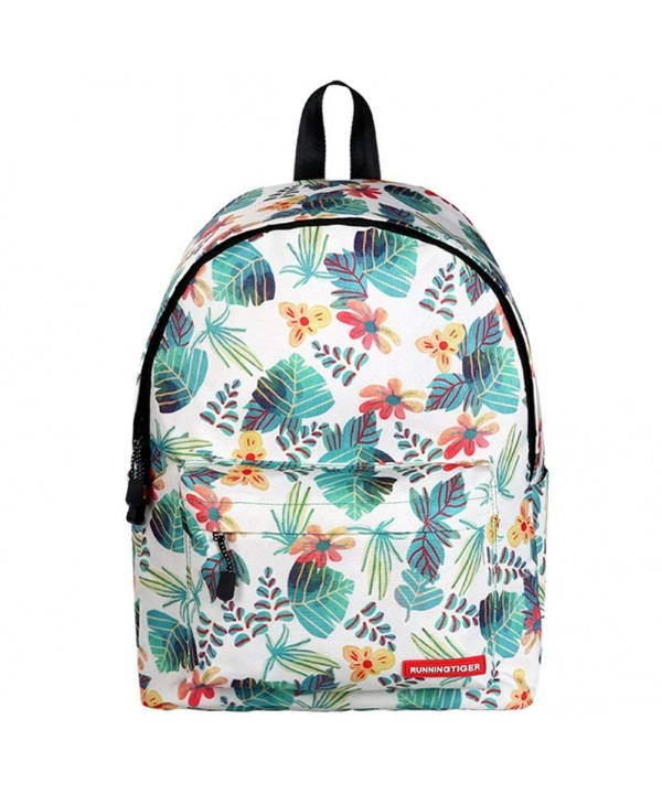 Amint Colorful Students Backpack Rucksack
