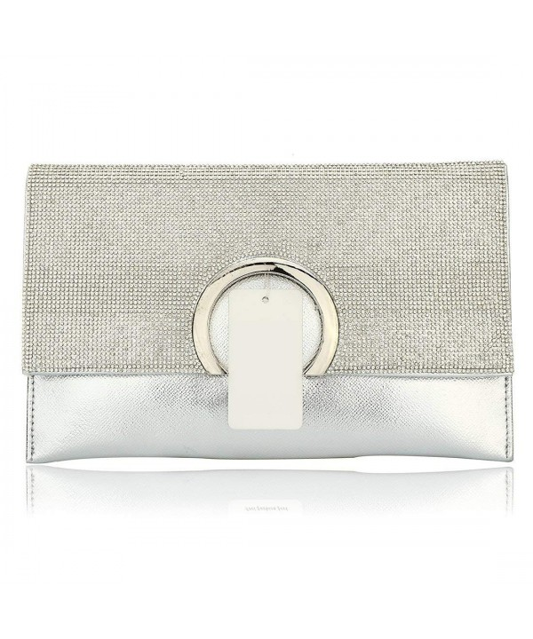 Evening Clutch Handbag Cocktail Wedding