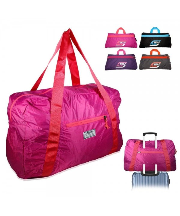 Foldable Lightweight Luggage Collapsible Vacation