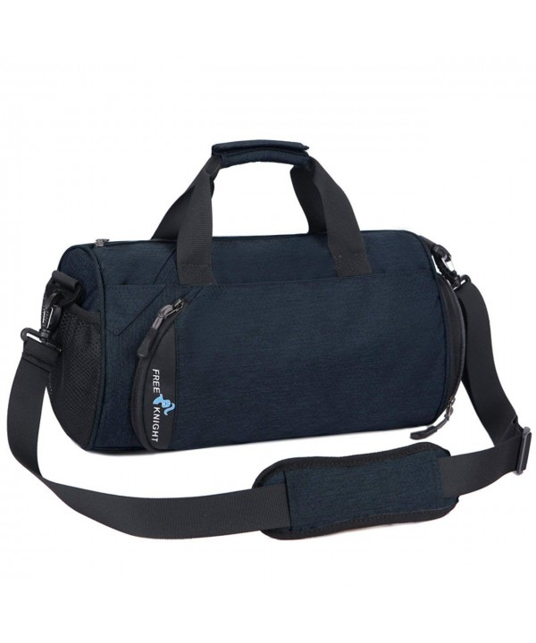 Ayliss Waterproof Compartment Travel Duffel