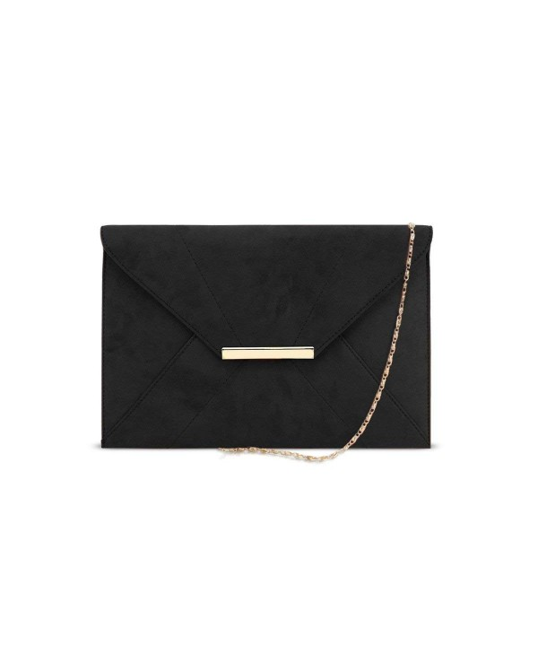 Evening Clutches Handbags DSUK Envelope
