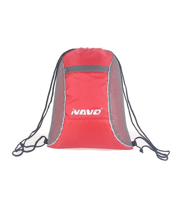NAVO Drawstring Ultra Foldable Sports