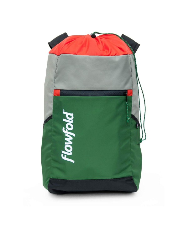 Flowfold Lightweight Packable Minimalist Backpack