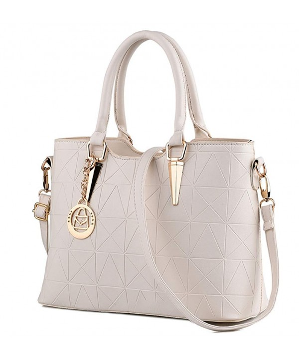 Casual Handbag Leather Shoulder Bags