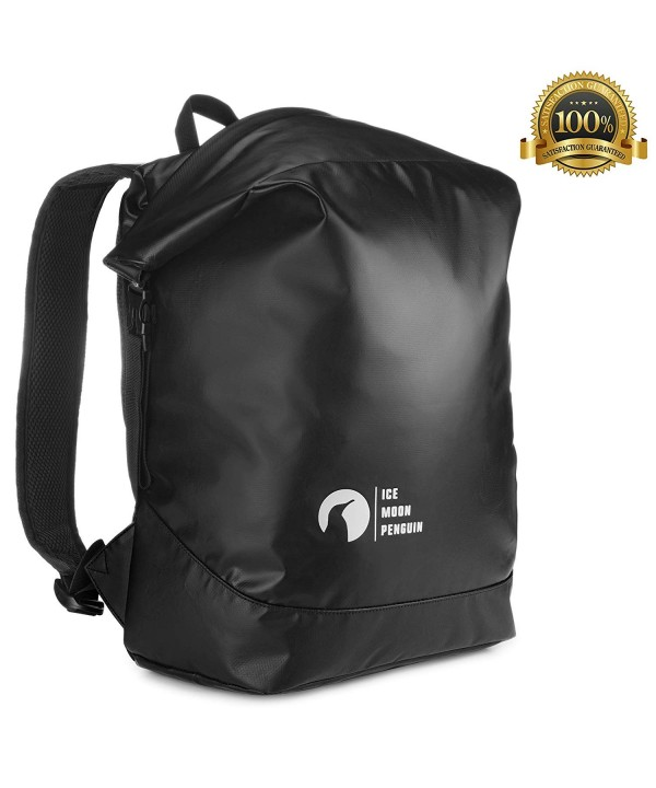 Waterproof Dry Backpack Men Backpacks