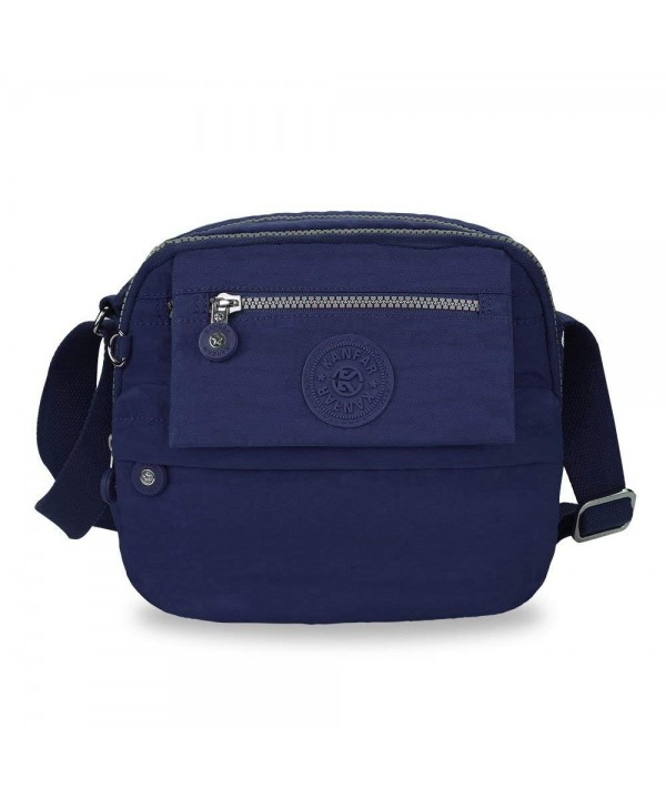 Medium Travel Crossbody Durable Pockets