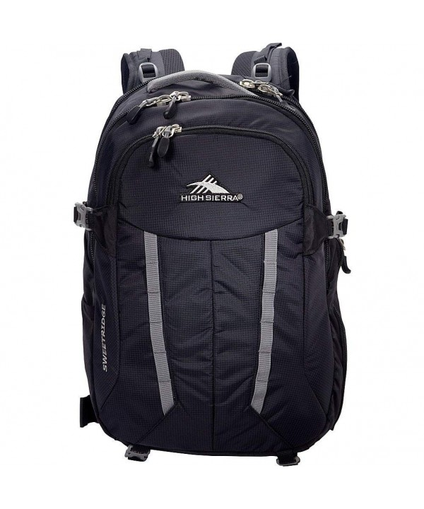 High Sierra Sweetridge Crossover Backpack
