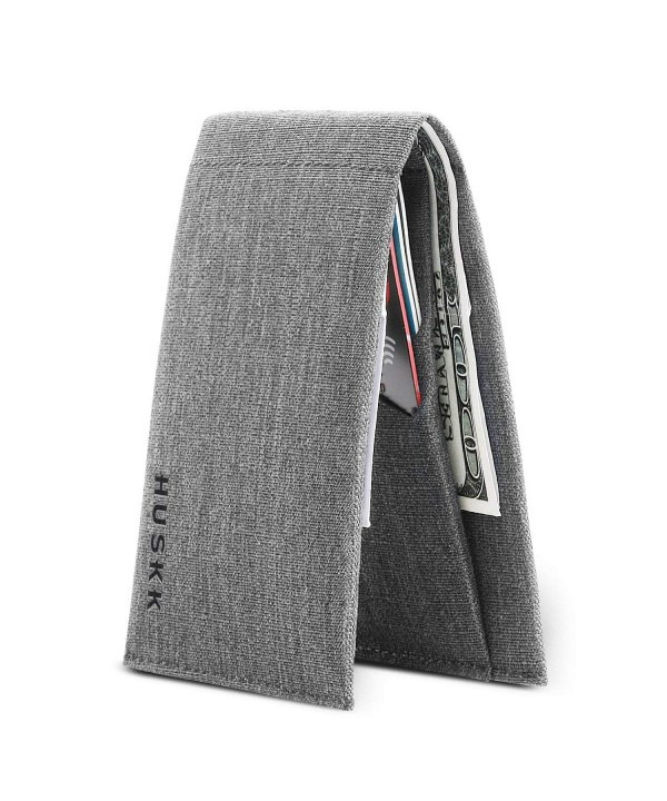 Men Wallet Minimalist Pocket Travel