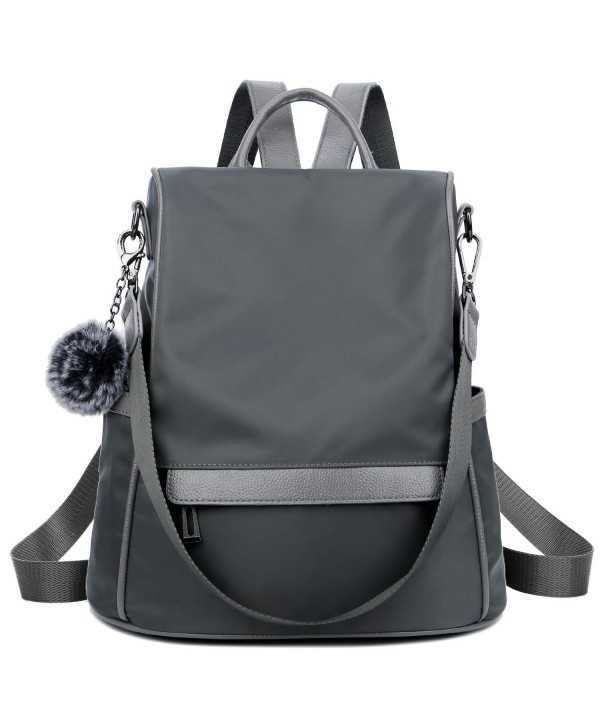 Miracu Backpack Fashion Shoulder Daypack