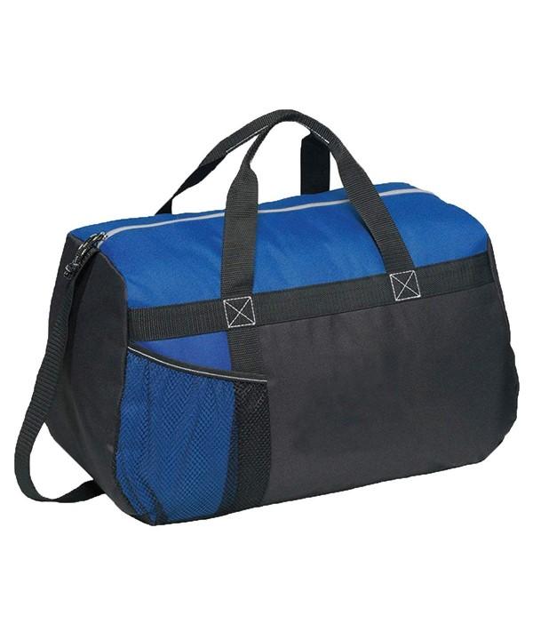 Gemline GL7001 Sequel Sport Bag