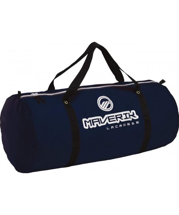Maverik Lacrosse Monster Bag Navy