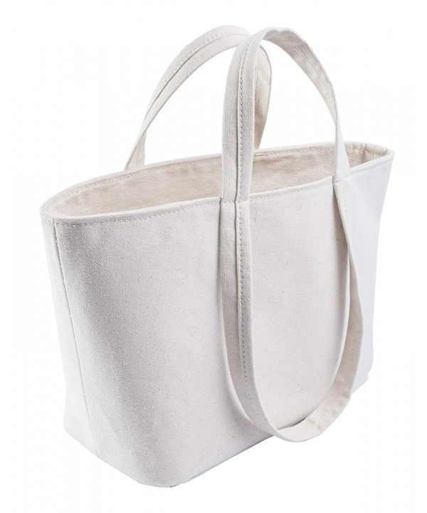 Small Tote Bag Minimalist operated