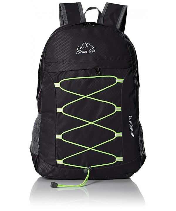 CLEVER BEES Outdoor Resistant Backpack