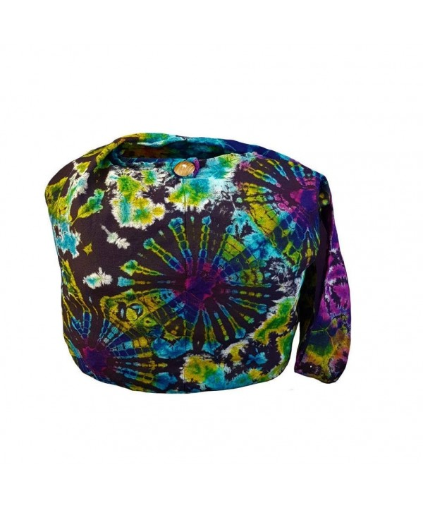 Sling Crossbody Shoulder Hippie Firework