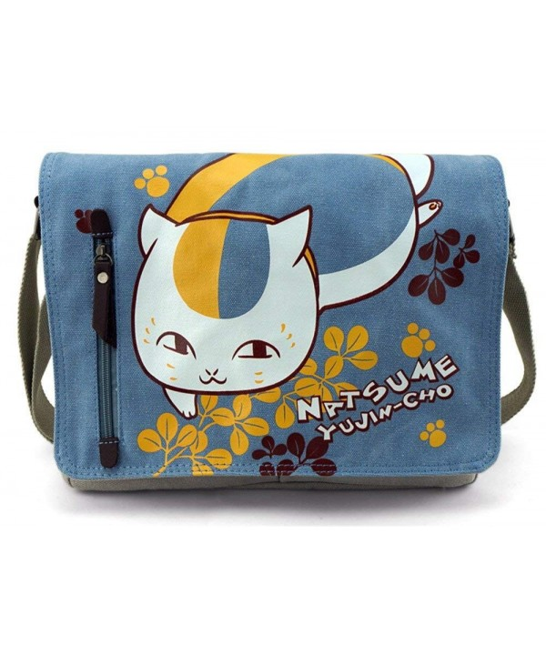 Siawasey Yuujinchou Backpack Messenger Shoulder