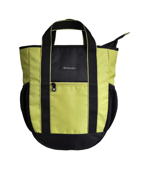 Sherpani Womens Green Daypack Size