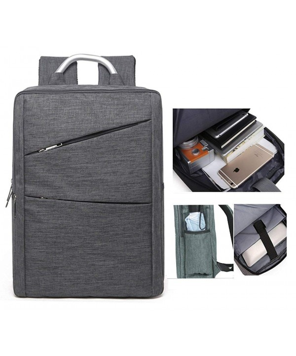Business Backpack Commuter Lightweight Computer