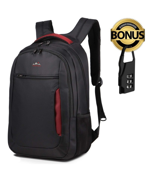 MaxPoint Business Laptop Backpack Women