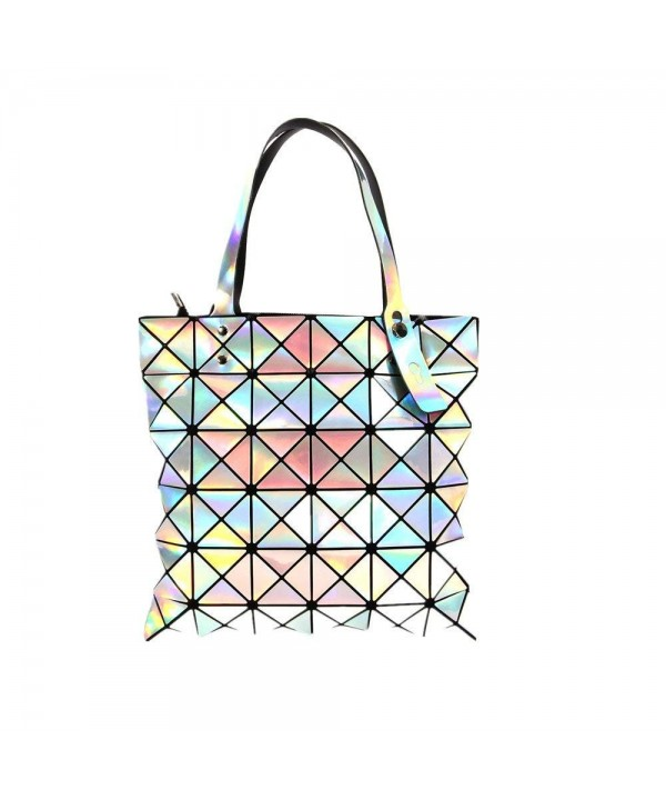 KAISIBO Fashion Geometric Shoulder Shopping