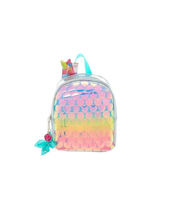 JoJo Siwa Rainbow Hearts Backpack