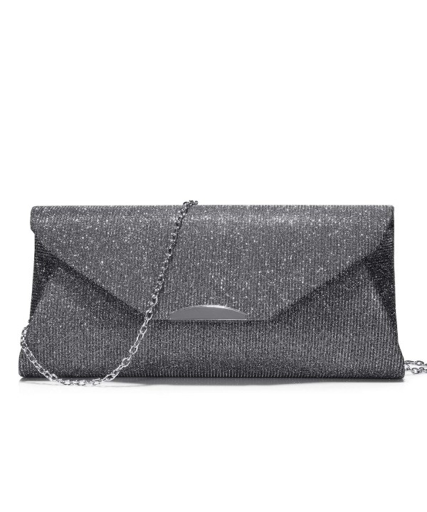 Evening Clutches Designer Handbags Wedding