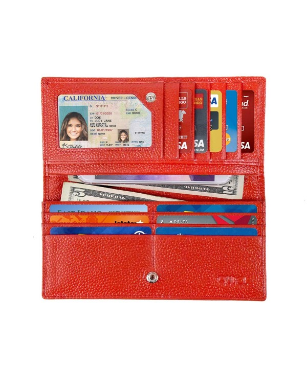 Blocking Wallet Shield Theft Excellent Protector Qubel