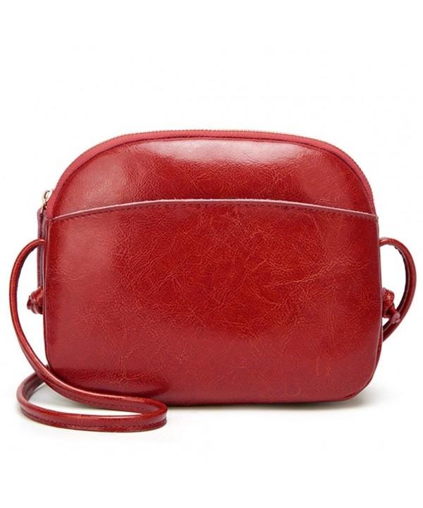 LoZoDo Crossbody Shoulder Handbags Messenger