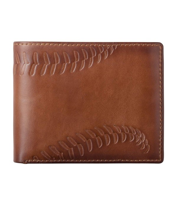 Co Wallet Double Bifold Full Wallet Multi Capacity Coach