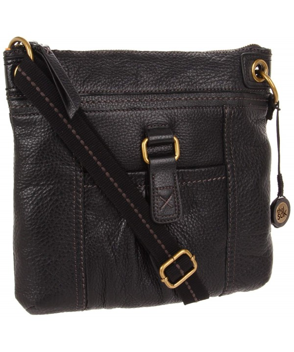 Sak Kendra Cross Body Black