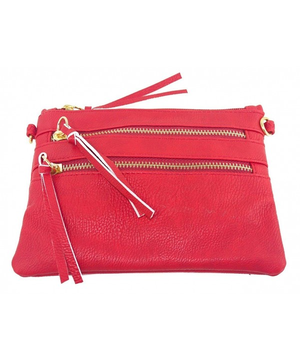 Beaute Bags Convertible Cross Body detachable