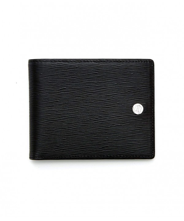 GP Feelvery Mens Leather Wallet